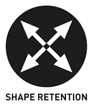 shape retention