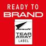 Ready To Brand - Tear Away