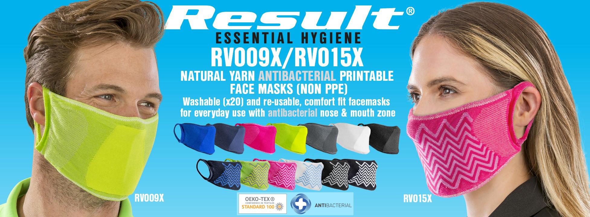 RV009X-15X