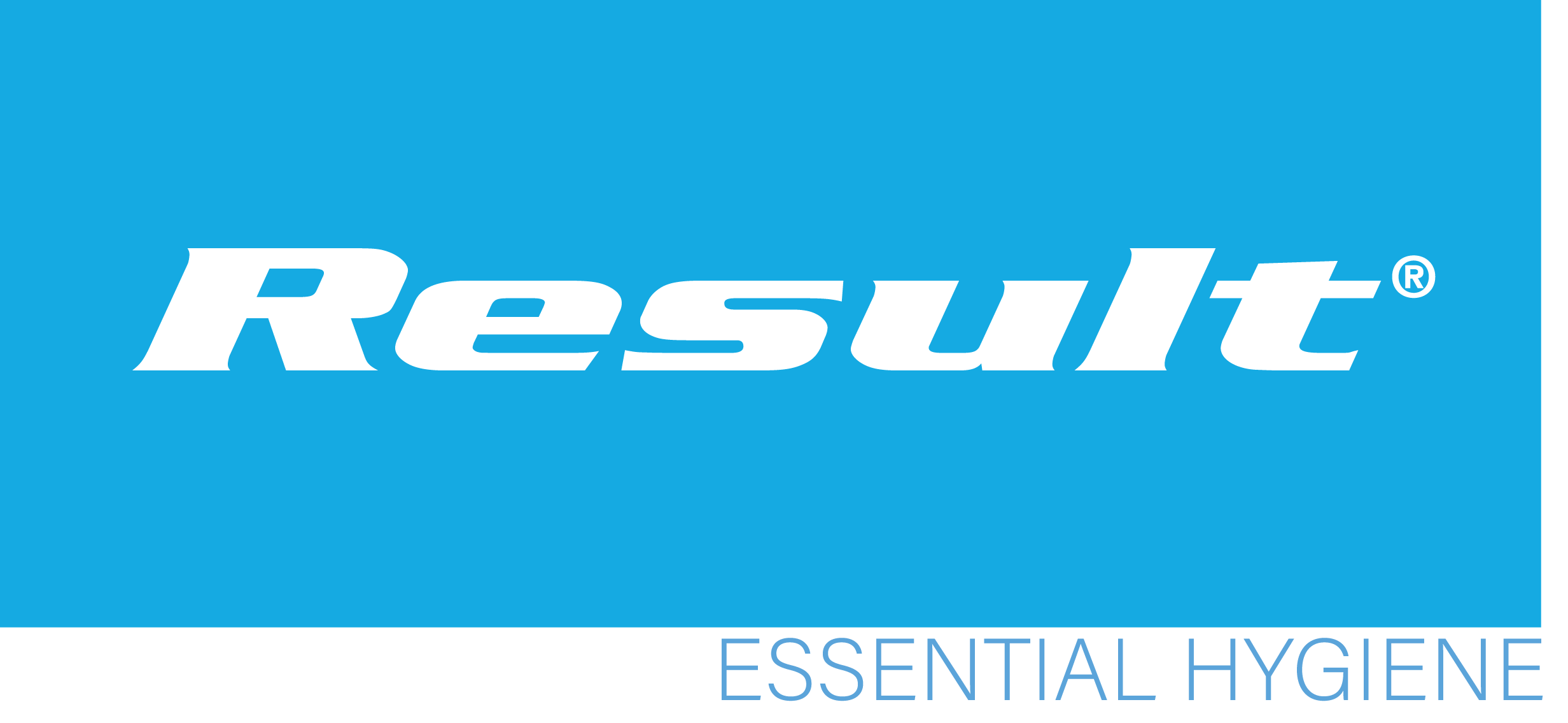 Result Hygiene logo