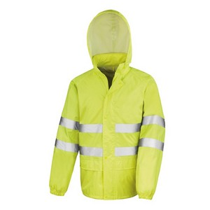 Fluorescent Yellow Jacket