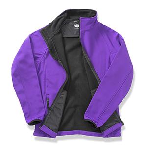 Purple\Black