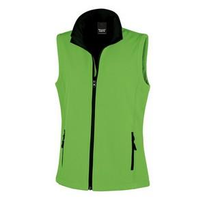 Vivid green\Black