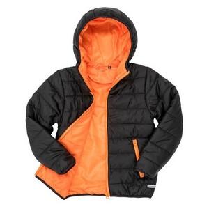 Black\Orange