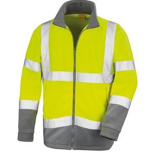 Flo Yellow\Workguard Grey