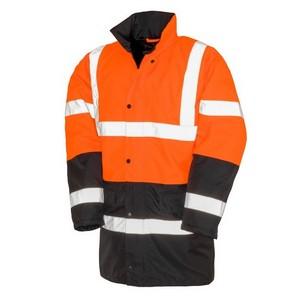 Fluorescent Orange\Black