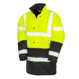 Fluorescent Yellow\Black