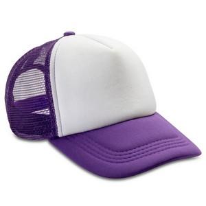 Purple\White